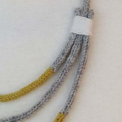PIRRA NECKLACE
