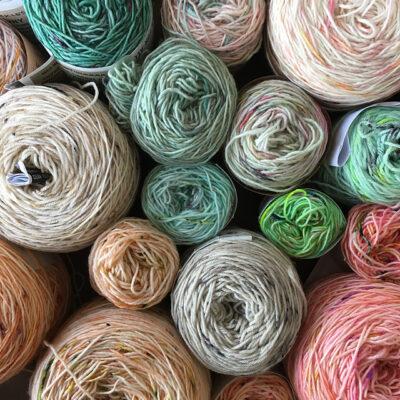 Thrifty Yarn