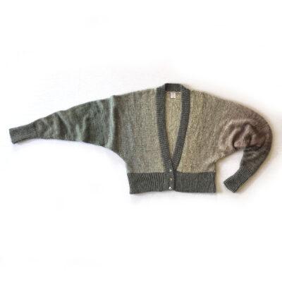 Tutorial : Radvent Sweater TCO