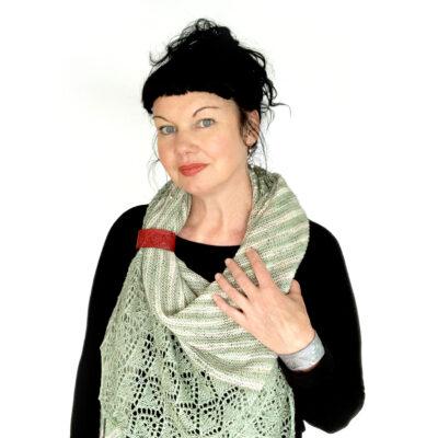 Win an AMBAH shawl cuff