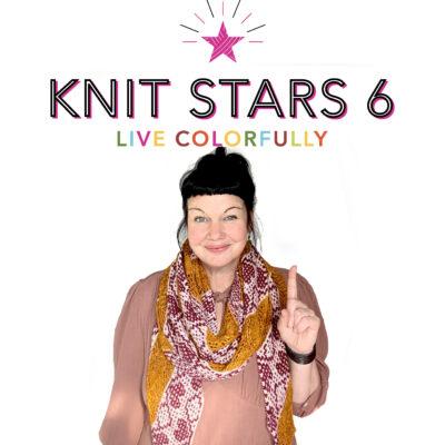 Knit Stars 2021