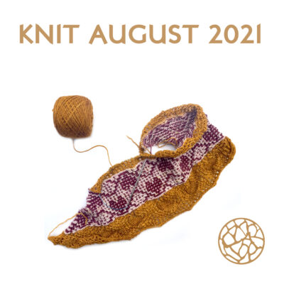 Knit August 2021