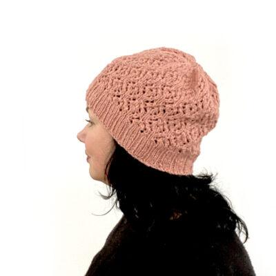 BORONIA HAT